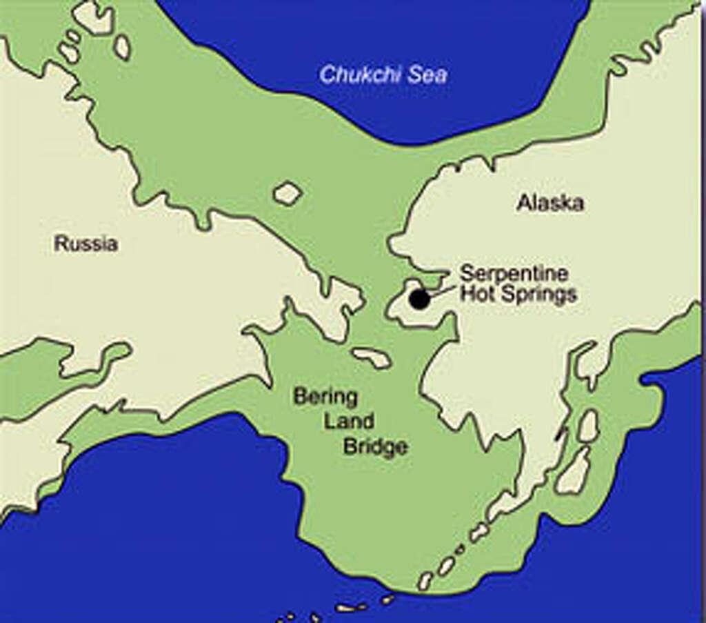 Location Of The Site Tamu Photo