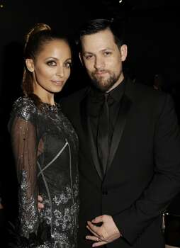 Nicole Richie and has been married to Good Charlotte frontman Joel Madden since 2010. They have two children together. Photo: Jeff Vespa, Getty Images For LACMA