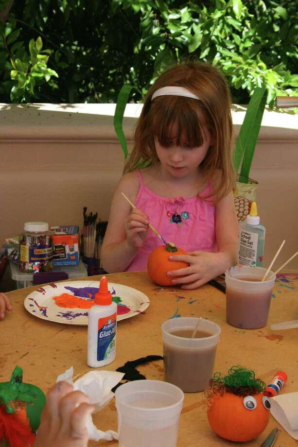 The Museum of Fine Arts of Houston will hold a Family Day event at Rienzi from 1-5 p.m. Sunday, Nov. 17. Photo: Handout
