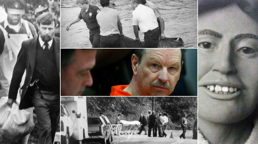 the life and crimes of gary ridgway
