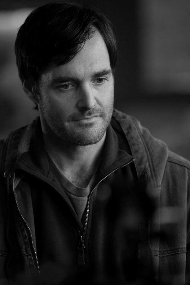 "Will Forte is David Grant in ""Nebraska"". Photo: --"