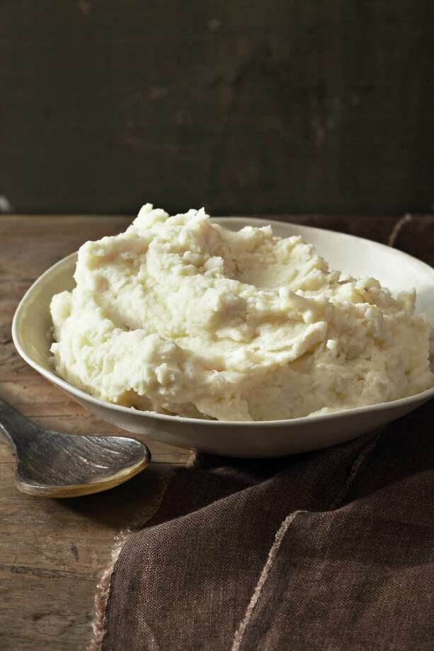 Country Living recipe for Ultimate Mashed Potatoes Photo: Anna Williams / Anna Williams
