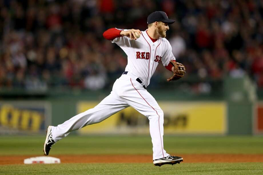 Stephen Drew Shortstop Boston Red Sox 2013 stats: .253 batting average, 13 HR, 67 RBI Photo: Rob Carr, Getty Images