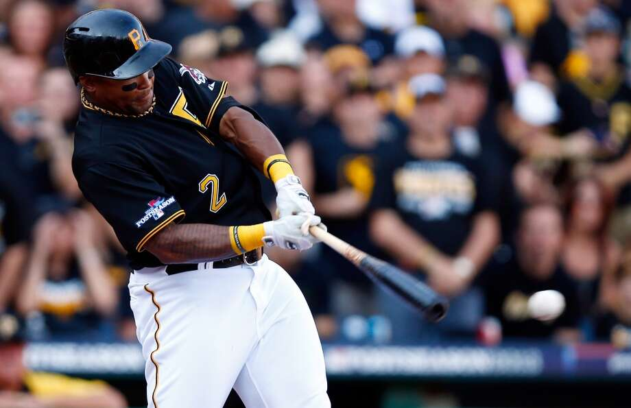 Marlon Byrd Outfielder 2013 stats: .291 batting average, 24 HRs, 88 RBIOld team: Pittsburgh PiratesNew team: Philadelphia Phillies Photo: Justin K. Aller, Getty Images