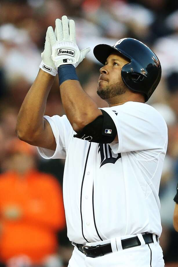 Jhonny Peralta Shortstop 2013 stats: .303 batting average, 11 HRs, 55 RBI Old team: Detroit Tigers New team: St. Louis Cardinals Photo: Leon Halip, Getty Images