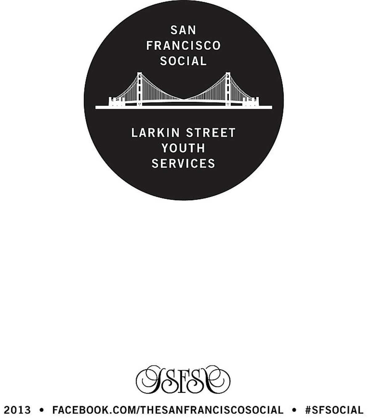 The San Francisco Social benefiting Larkin Street Youth Services