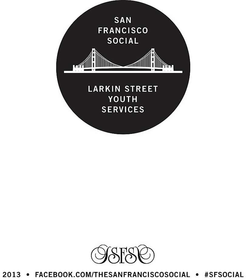 The San Francisco Social benefiting Larkin Street Youth Services takes place Nov. 16 at the W Hotel. Photo: San Francisco Social