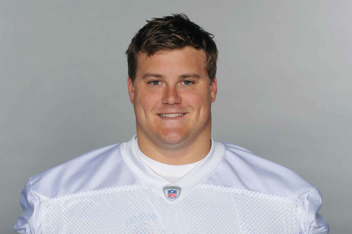 This is a photo of Richie Incognito of the Miami Dolphins NFL football team. This image reflects the Miami Dolphins active roster as of Friday, July 05, 2013. (AP Photo)