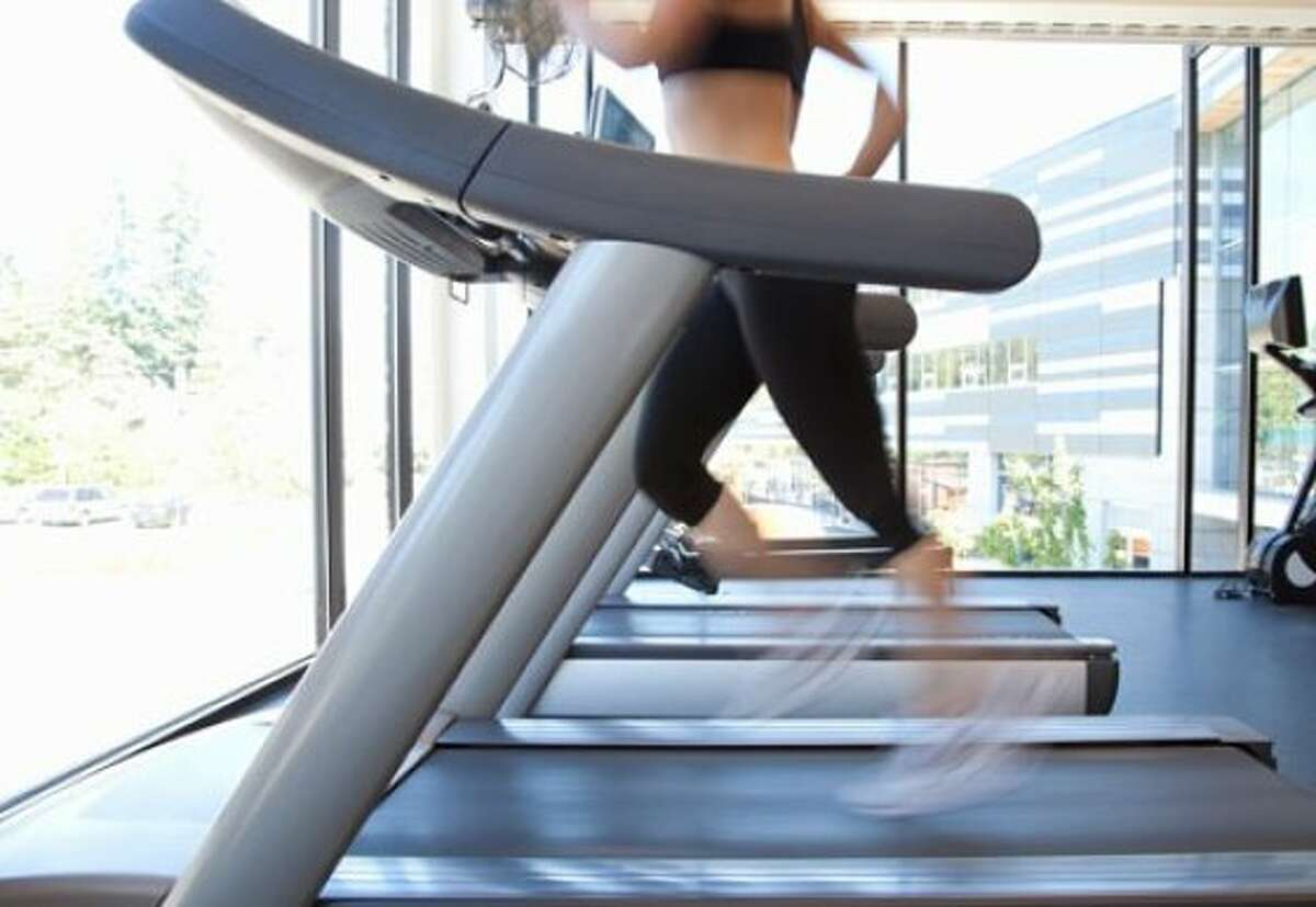 Too much steady-paced cardio: Ramona Braganza, the celebrity trainer and Gold s Gym ambassador who developed REDBOOK's Wedding Dress Challenge fitness plan, says the number one mistake she sees women make is overdoing it on cardio just running, running, running on a treadmill at one moderate pace, without changing things up. The key to getting more out of your workouts, says Braganza, is adding interval training bursts of high-intensity moves to your routine. So whether you're running, biking, swimming, whatever, go hard for a minute or two, then slow down (that's your recovery) for the same duration before going full-throttle again. Over time, shorten your recovery time.
