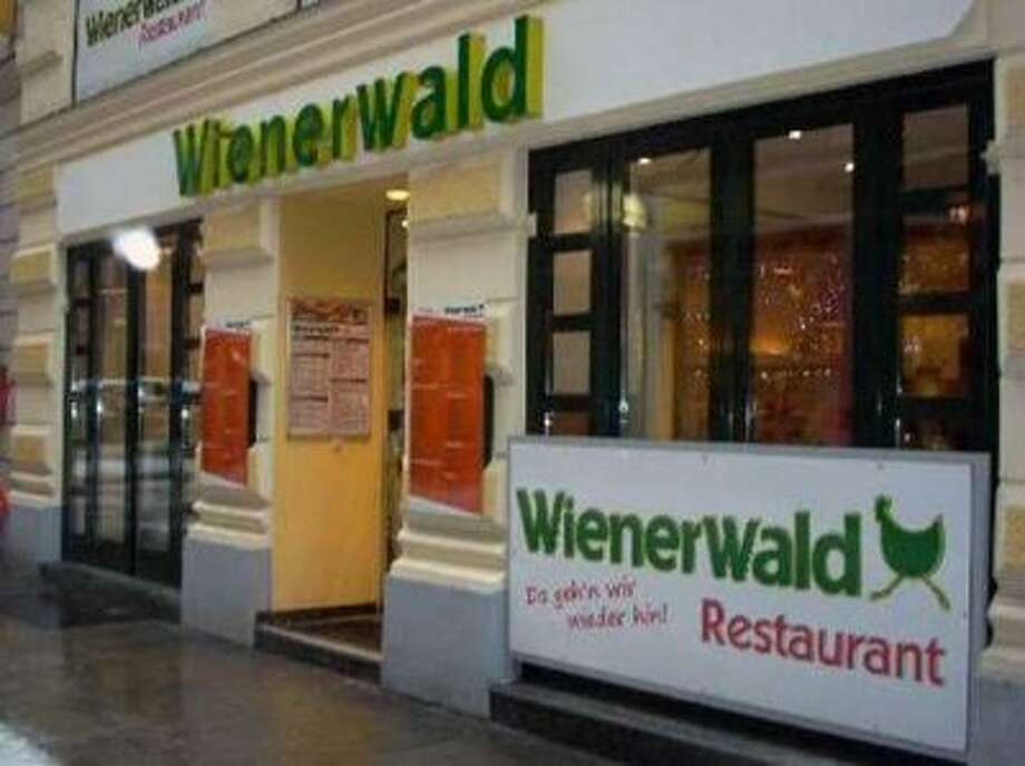 Wienerwald  