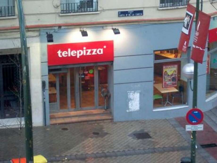 """Telepizza  Country: Spain Why it's great: Telepizza puts a spicy twist on a traditionally Italian dish by adding jalapeno peppers to a number of signature pies. Signature menu item: The """"Mexican"""" with chili, beef, onions and jalapeno peppers."""