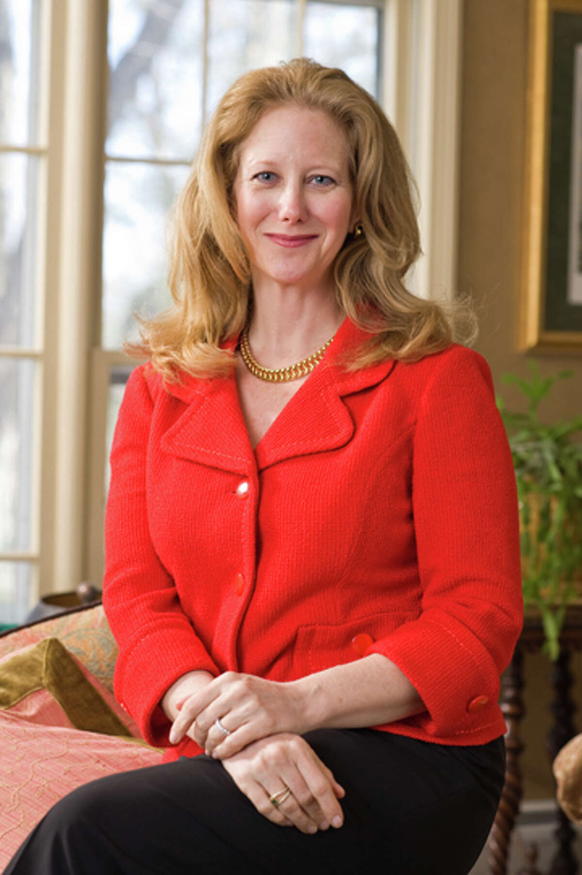Catherine M. Avery, investment adviser and owner of the New Canaan-based Catherine Avery Investment Management LLC, has been invited to speak on the topic of social media at the Schwab IMPACT conference in Washington, D.C., Nov. 10 to 13.