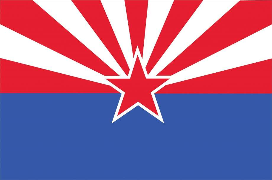 Arizona: New flag