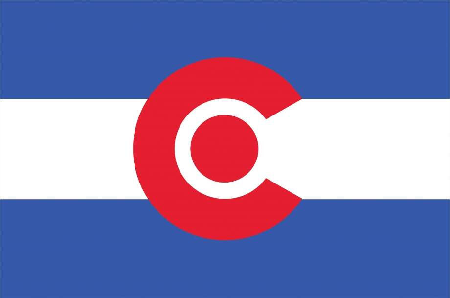 Colorado: New flag