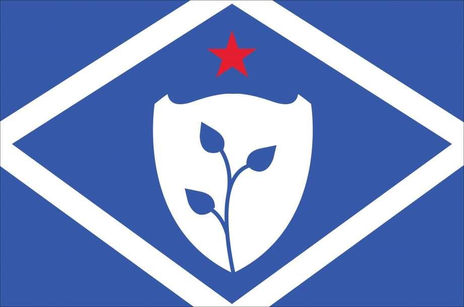 Delaware: New flag