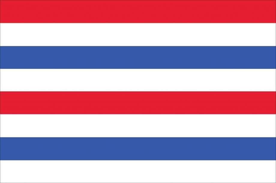 Hawaii: New flag