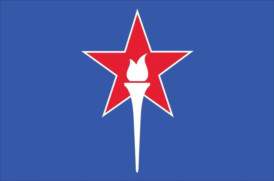 Indiana: New flag