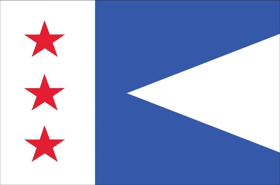 Louisiana: New flag