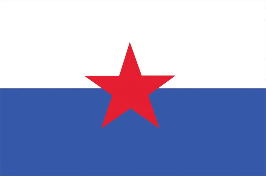 Nebraska: New flag