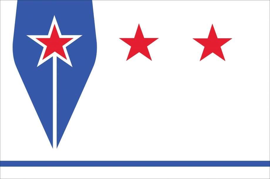 Pennsylvania: New flag