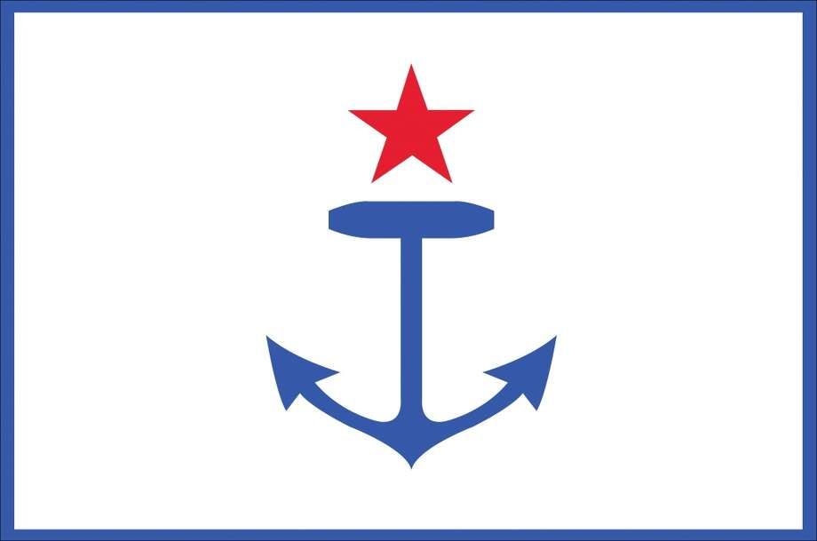 Rhode Island: New flag