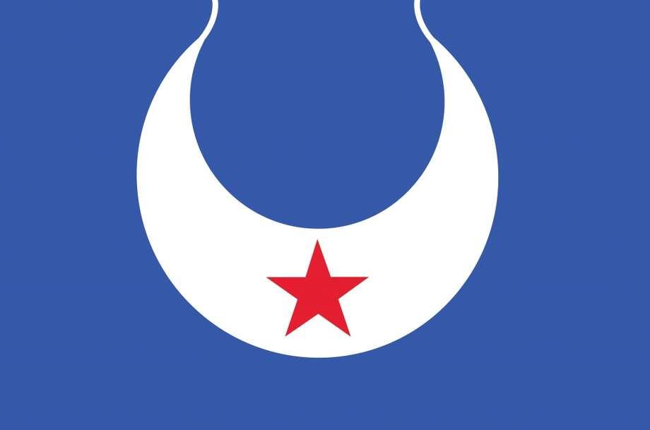 South Carolina: New flag