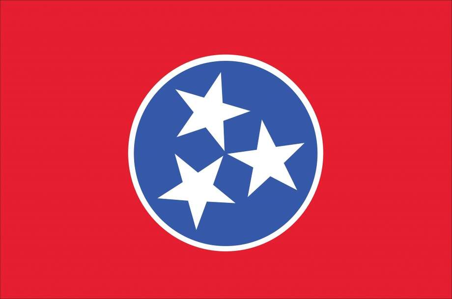 Tennessee: New flag