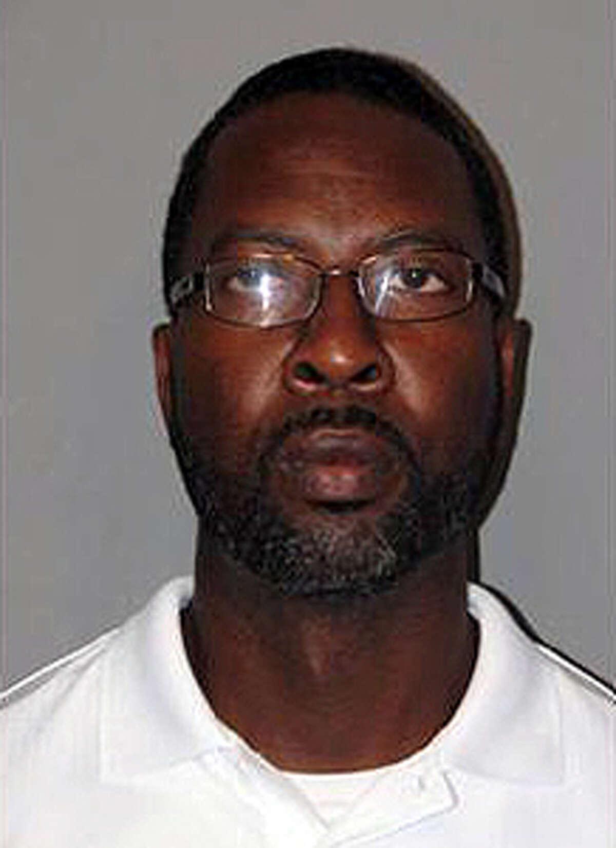 Donnie Earl Jackson (HCSO)