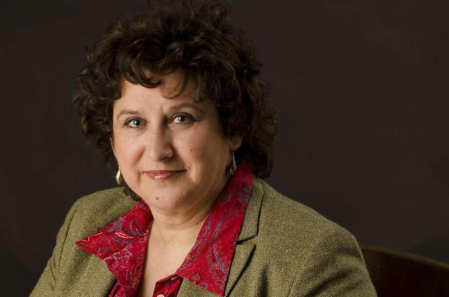 Denise A. Spellberg Photo: University Of Texas