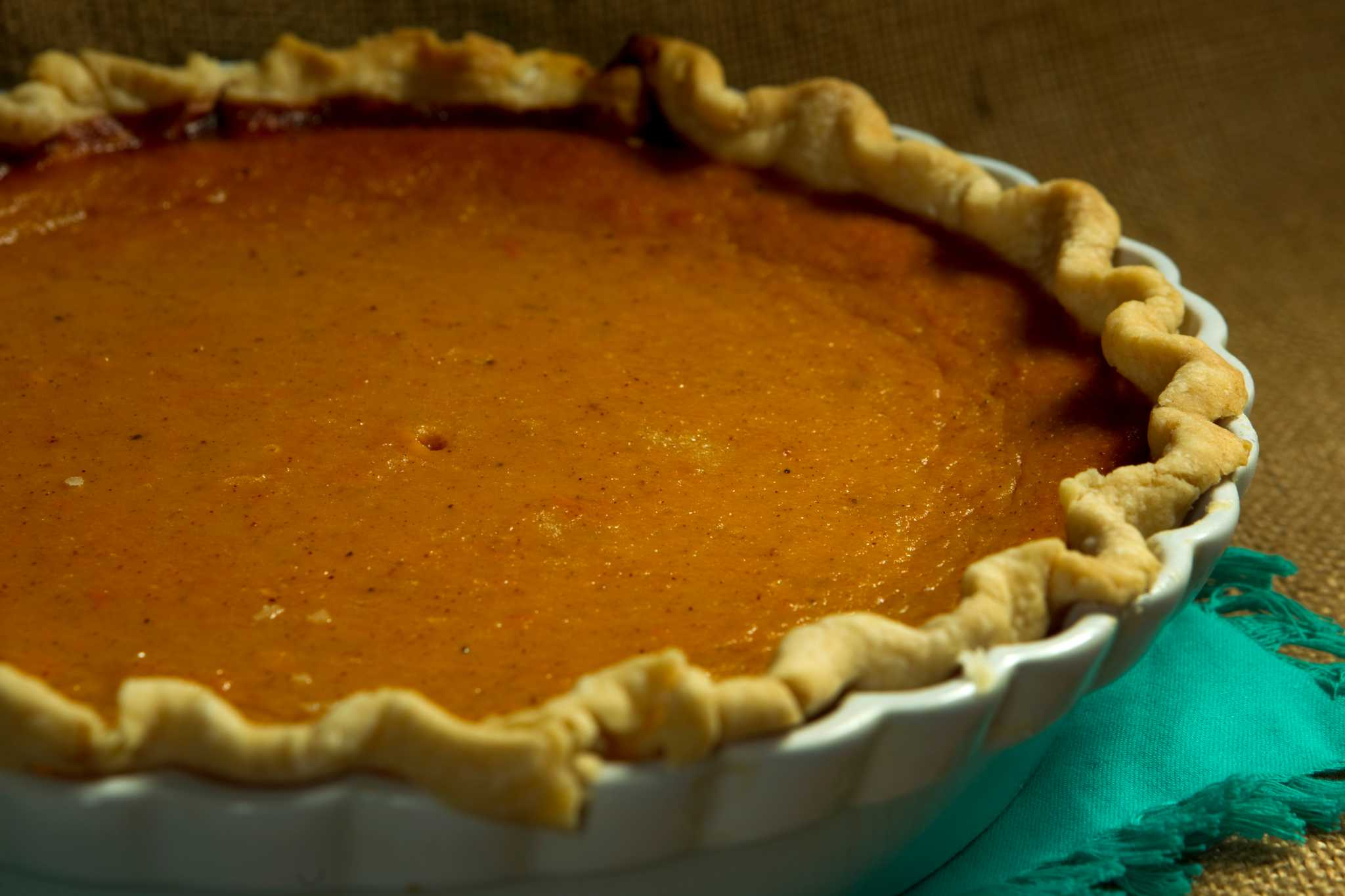 Descriptive essay on sweet potato pie