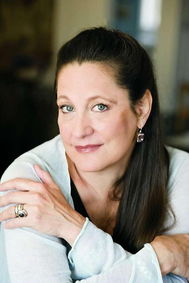 Jayne Anne Phillips Photo: Elena Seibert