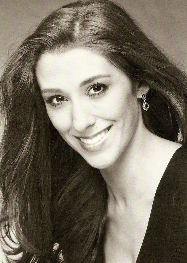Krista Adams-Santili and Frank Spitznagel will accompany Frank Mastrone in a performance at the Darien Arts Center Nov. 16. Photo: Contributed Photo, Contributed / Darien News