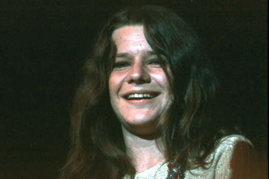 Sixties psychedelic icon Janis Joplin Photo: Paul Ryan, Getty Images / Michael Ochs Archives