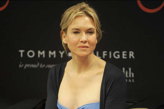 Actress Renee Zellweger Photo: Stefania D'Alessandro, WireImage / 2011 Stefania D'Alessandro