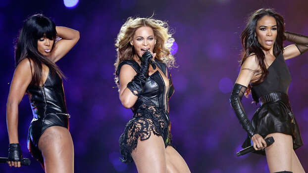 Musical group Destiny's Child Photo: Ezra Shaw, Getty Images / 2013 Getty Images