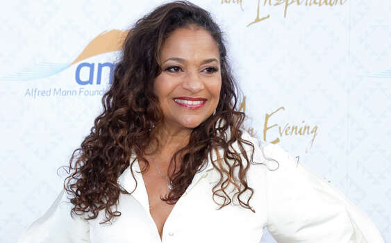 Actress Debbie Allen Photo: Rodrigo Vaz, FilmMagic / 2013 Rodrigo Vaz