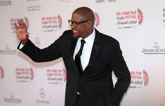 Actor Forest Whitaker Photo: Chris Jackson, Getty Images For Jaeger-LeCoultr / 2013 Getty Images