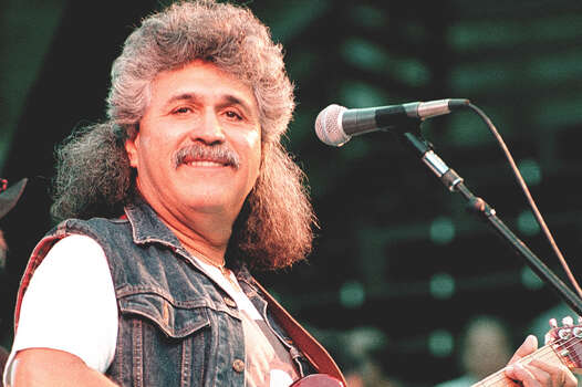 Musician Freddy Fender Photo: Tim Mosenfelder, Getty Images / Hulton Archive