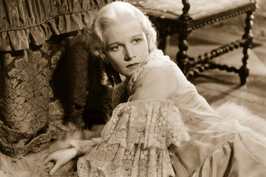 Actress Ann Harding Photo: Hulton Archive, Getty Images / Moviepix