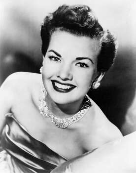 Actress Gale Storm Photo: Michael Ochs Archives / Michael Ochs Archives