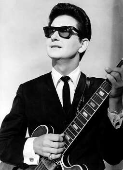Singer Roy Orbison Photo: David Farrell, Redferns / Redferns
