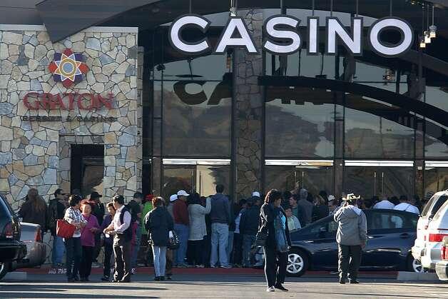 Rohnert park casino steakhouse