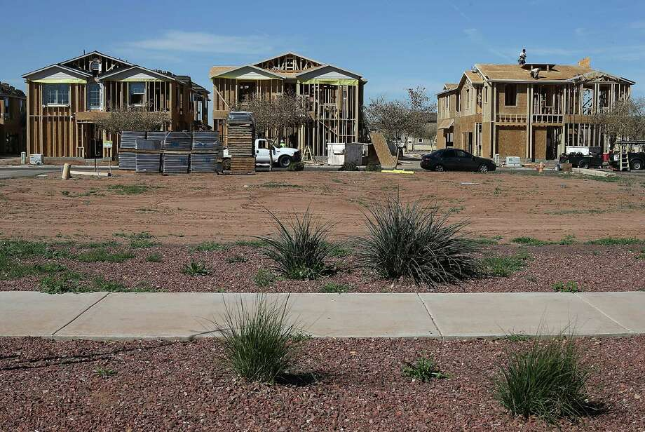 9. Gilbert, Ariz.: Fast-growing city that feels like a small town where only 43 percent of the county (Maricopa) voted for Obama in 2012.  Photo: Justin Sullivan, Getty Images / 2013 Getty Images