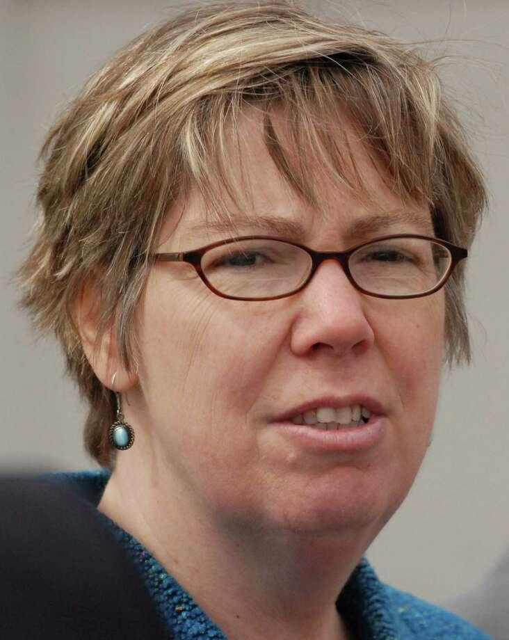 EPA Regional Director Judith Enck  (Will Waldron / Times Union archive) Photo: WILL WALDRON / 00003496A