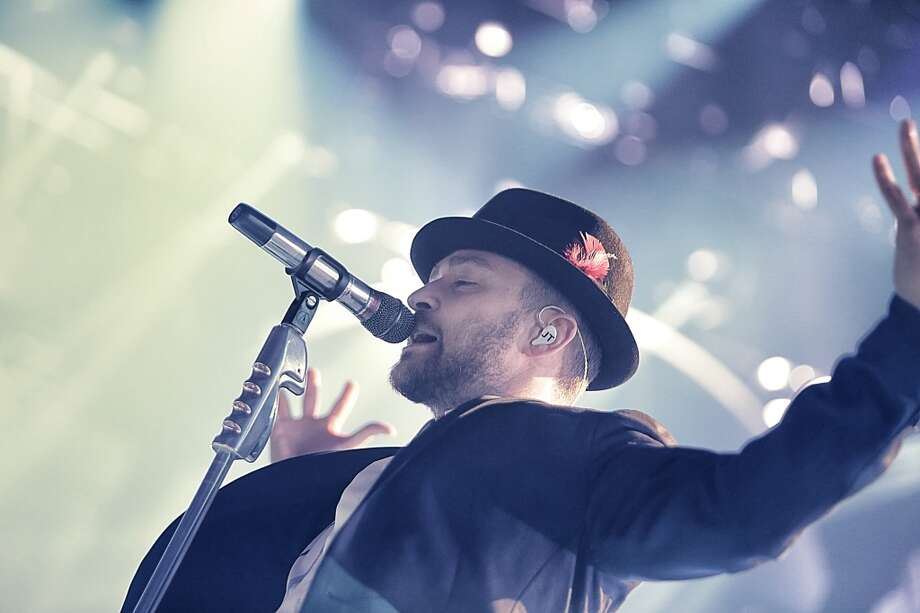 The iTunes Festival, which featured Justin Timberlake in London in 2013, is coming to the South by Southwest Music Festival next month in Austin. It will be the first-ever iTunes Festival to be held in the United States.  Photo: Redferns