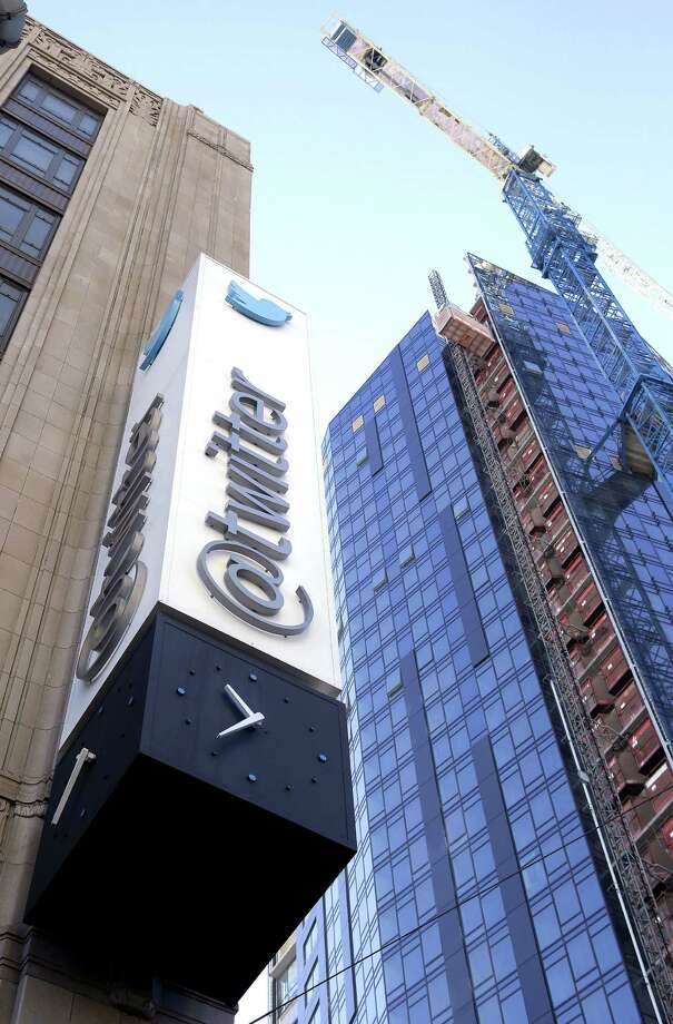 Investors are advised to take a hard look at Twitter, the San Francisco-based microblogging service. Photo: Jeff Chiu / Associated Press