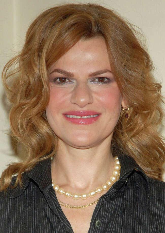 Comedian Sandra Bernhard will appear in ìFunny, Feminist, Fearless,î  a fundraiser for Planned Parenthood at the Westport Country Playhouse Nov. 12. Photo: Contributed Photo / Westport News