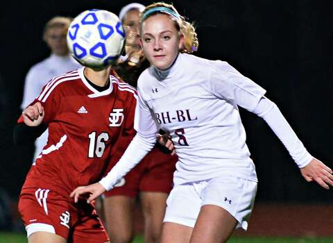 Spartans go to finals - Times Union