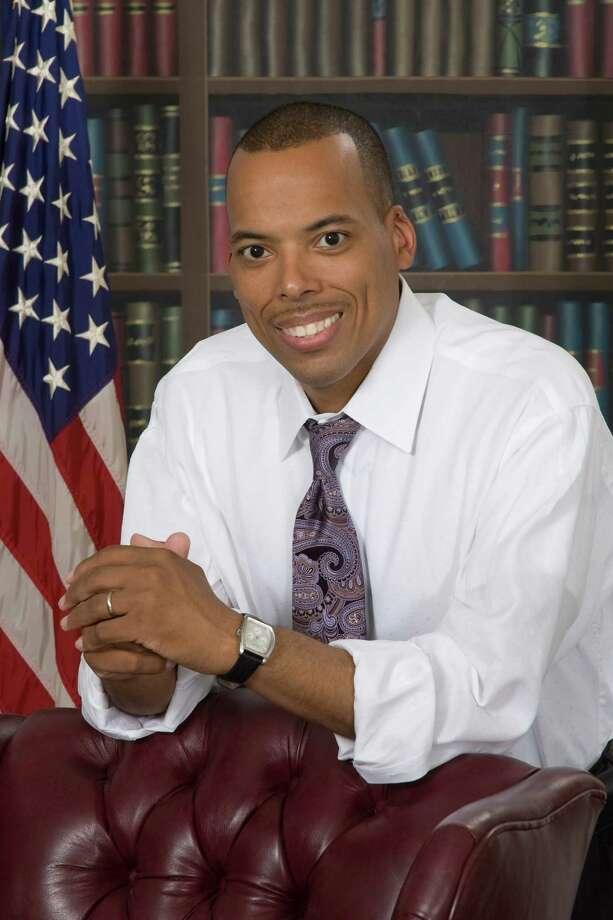 Ronald Green, candidate for City Controller Race