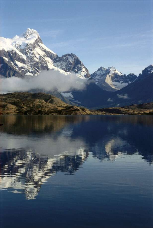 North American's wintertime is the best time to visit the Southern Hemisphere gem of Torres del Paine. Photo: IPS Lerner, UIG Via Getty Images